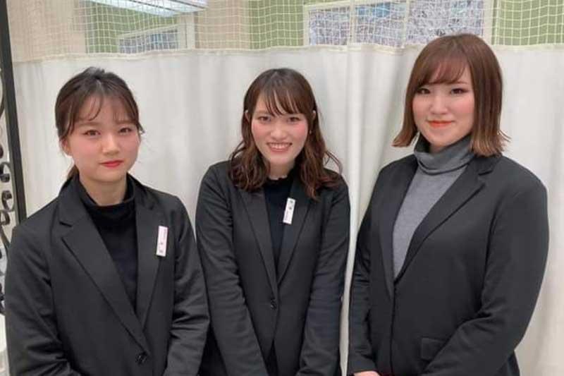 イオンモール綾川店のスタッフ写真2